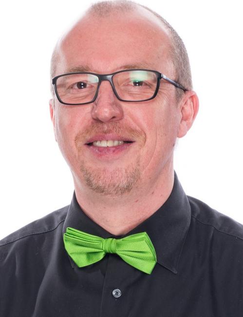 Gerrit Calluy