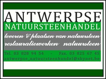 Antwerpse Natuursteenhandel