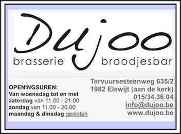Brasserie Dujoo