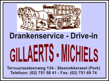 Drankencentrale Gillaerts-Michiels