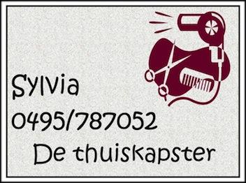 Thuiskapster Sylvia