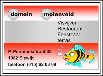 Molenveld