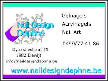 Nail Design Daphne