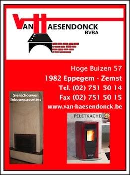 Van Haesendonck bvba